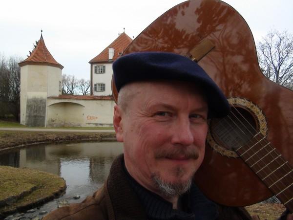Schnellzeichner, Portraitist und Karikaturzeichner